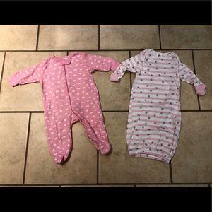 Gerber Baby Sleeper Bundle